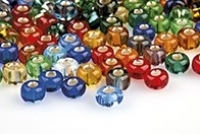 ▫ Czech Seed Beads Preciosa