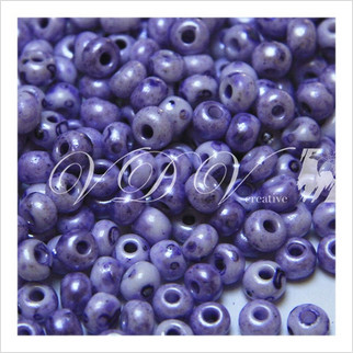 Beads 4/0 № 26228 / 4011 (Terra Melafyr)