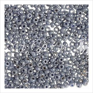 Beads 8/0 № 33021 / 8809 (shell de luxe)