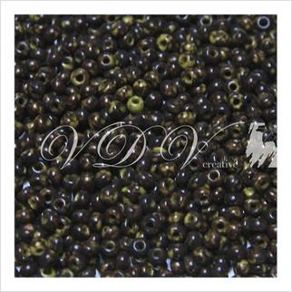Beads 8/0 № 59943 / 8030 (travertine)