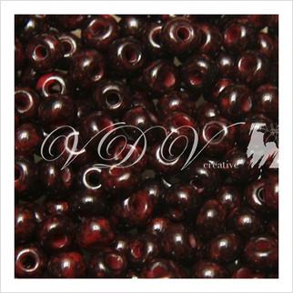 Beads 6/0 № 99190 / 6050 (travertine)