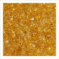 Beads 6/0 № 10020 / 6055 (transparent)