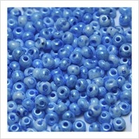 Beads 4/0 № 26236 / 4012 (Terra Melafyr)