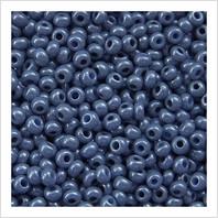 Beads 8/0 № 33023 / 8810 (shell de luxe)