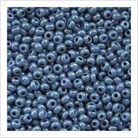 Beads 8/0 № 33025 / 8811 (shell de luxe)