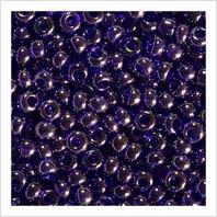 Beads 8/0 № 33062 / 8808 (shell de luxe)