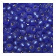 Beads 8/0 № 37050 / 8034 (lustrous matt)