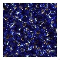 Beads 8/0 № 37080 / 8048 (lustrous)