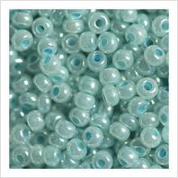 Beads 4/0 № 37158 / 4039 (shell)
