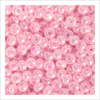 Beads 4/0 № 37173 / 4037 (shell)