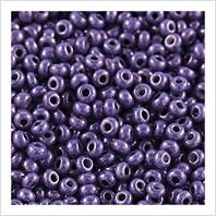 Beads 8/0 № 46025 / 8018 (shell de luxe)