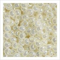 Beads 4/0 № 47102 / 4023 (shell)