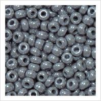 Beads 8/0 № 48020 / 8016 (shell)