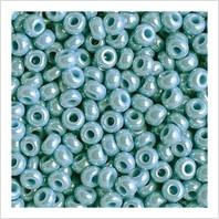 Beads 8/0 № 63021 / 8814 (shell de luxe)