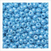 Beads 4/0 № 68020 / 4021 (shell)