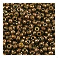 Beads 8/0 № 83112 / 8818 (shell de luxe)