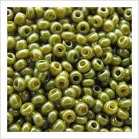 Beads 8/0 № 83113 / 8816 (shell de luxe)