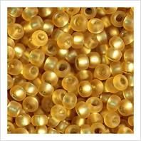 Beads 8/0 № 87060 / 8036 (lustrous matt)