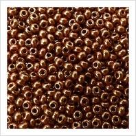Beads 6/0 № 93199 / 6619 (shell de luxe)