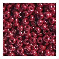 Beads 8/0 № 98190 / 8013 (shell)
