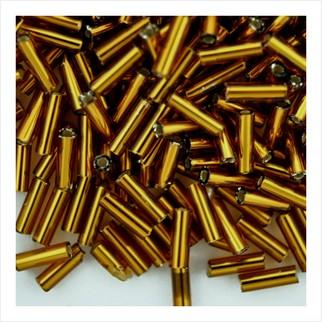 "Bugle beads 3"" № 17070 / 916 (lustrous)"