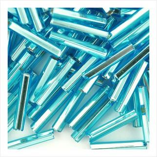 "Bugle beads 5"" № 67010 / 964 (lustrous)"