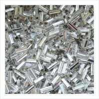 "Bugle beads 3"" № 78102 / 914 (lustrous)"