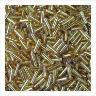 "Bugle beads 3"" № 17020 / 915 (lustrous)"
