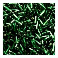 "Bugle beads 3"" № 57150 / 922 (lustrous)"