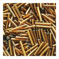 "Bugle beads 5"" № 17070 / 953 (lustrous)"