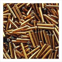 "Bugle beads 5"" № 17110 / 954 (lustrous)"