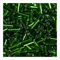 "Bugle beads 5"" № 57120 / 958 (lustrous)"