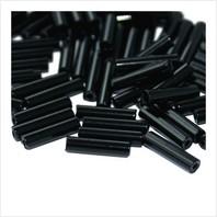 """Bugle beads 5"""" № 23980 / 967 (natural)"""