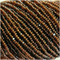 Beads Сharlotte 13/0 № 10090 (transparent)