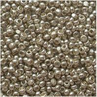 Beads Сharlotte 13/0 № 18503 (metallic)