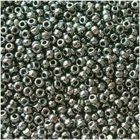 Beads Сharlotte 13/0 № 18542 (metallic)