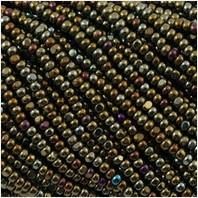 Beads Сharlotte 13/0 № 59115 (shell rainbow)