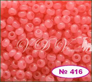 Beads 11/0 № 02191 / 416 (alabaster)