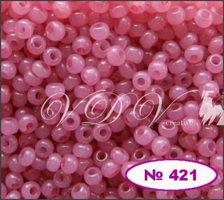 Beads 11/0 № 02193 / 421 (alabaster)