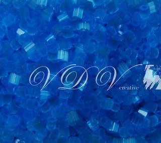 Beads 9/0 № 05134 / 849 (sateen)