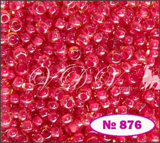 Beads 10/0 № 11396 / 876 (chameleon)