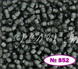 Beads 10/0 № 45016 / 852 (coated)
