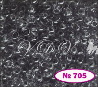 Beads 10/0 № 46010 / 705 (glazed)
