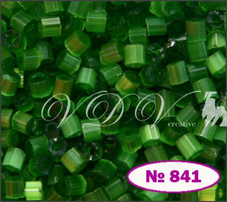 Beads 9/0 № 55041 / 841 (sateen)