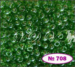 Beads 10/0 № 56430 / 708 (glazed)