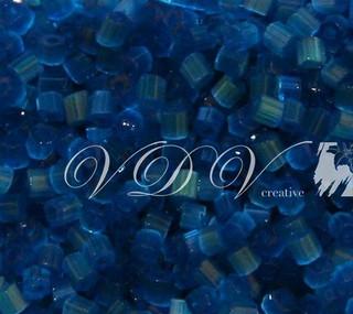 Beads 9/0 № 65021 / 842 (sateen)