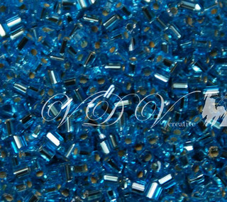 Beads 10/0 № 67000 / 875 (cutting beads)