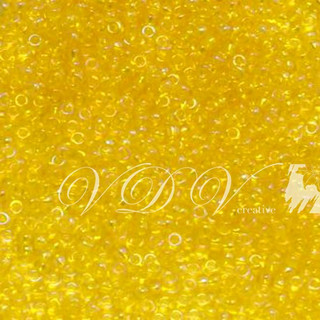 Beads 10/0 № 81010 / 771 (transparent versicolor)