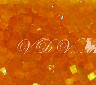 Beads 9/0 № 85011 / 843 (sateen)