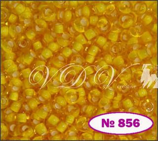 Beads 10/0 № 85016 / 856 (coated)